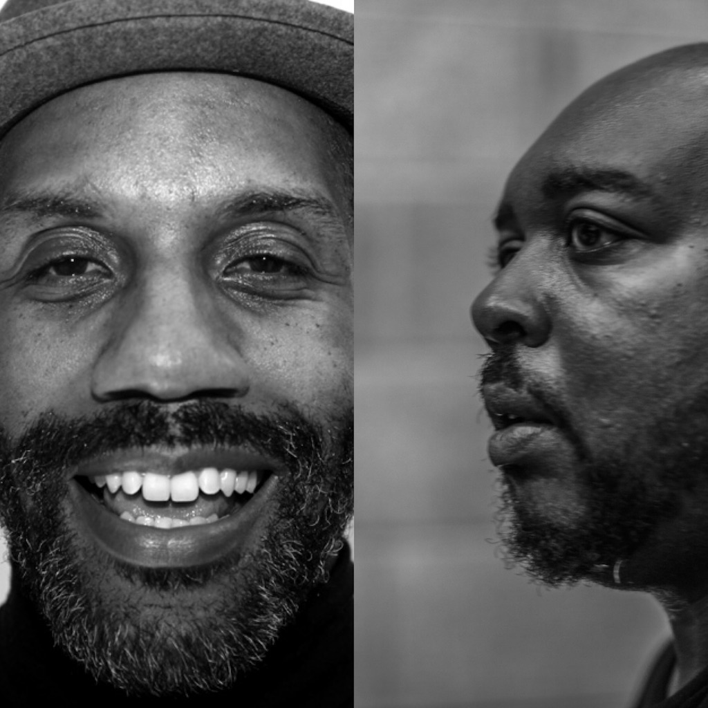 Records by UK broken beat pioneers, Dego & Kaidi Tatham