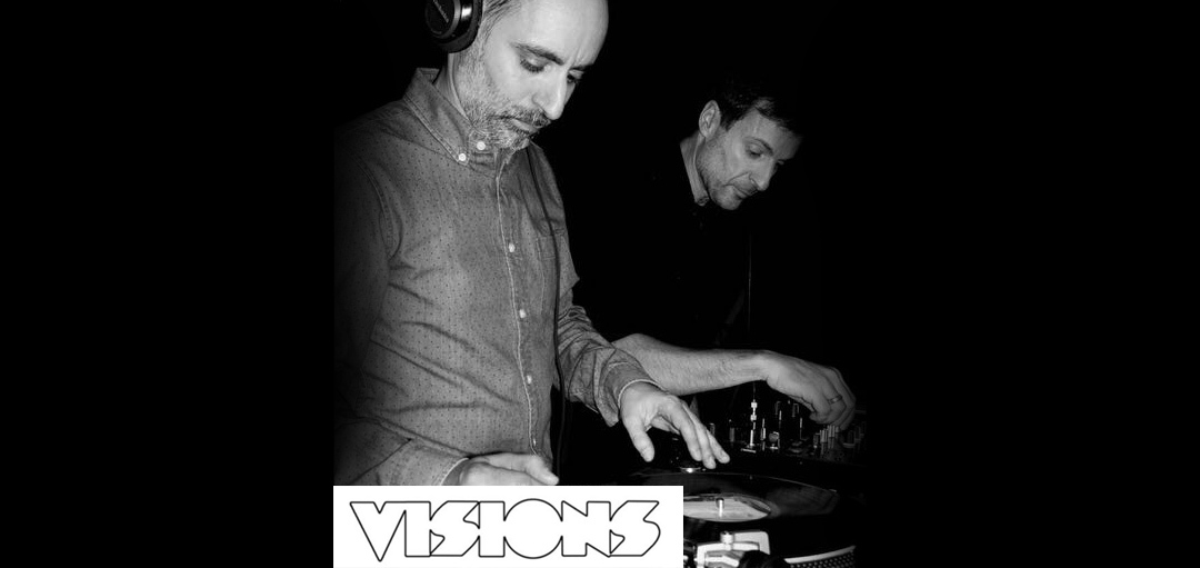 Visions Recordings - February 2021 Chart