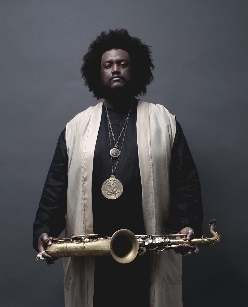 Records by Modern Day Jazz Maestros
