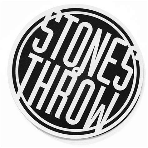 Records from Stones Throw