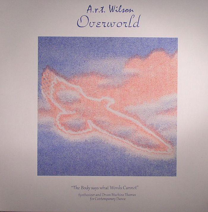 Art Wilson | Andras Fox Overworld