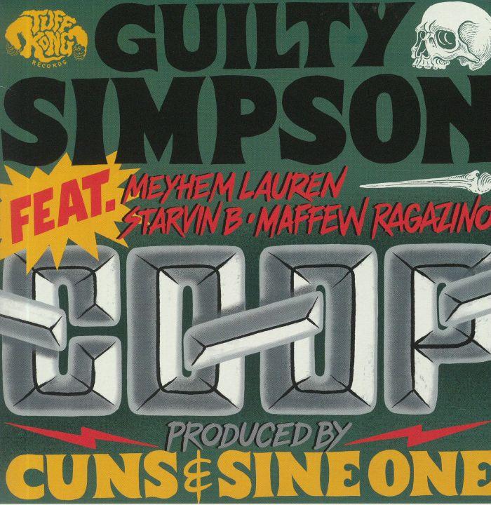 Guilty Simpson Co Op