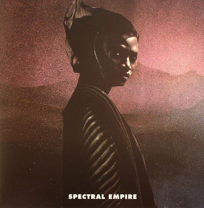 Spectral Empire Goloka Dhama
