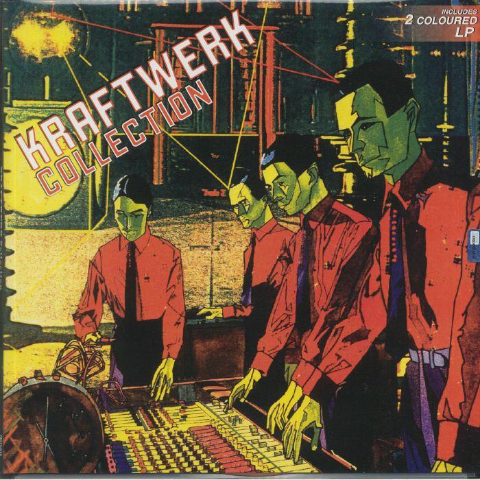 Kraftwerk Collection
