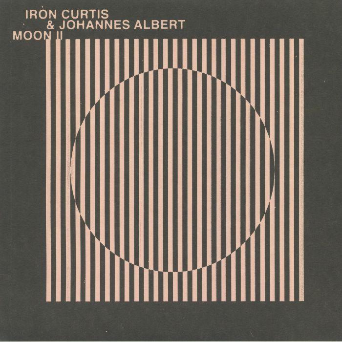 Iron Curtis | Johannes Albert Moon II