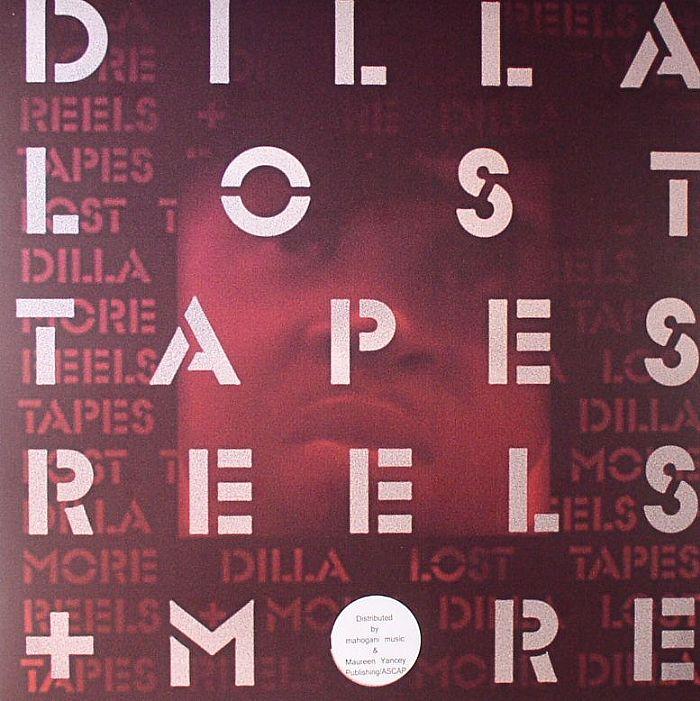 J Dilla Dilla Lost Tapes