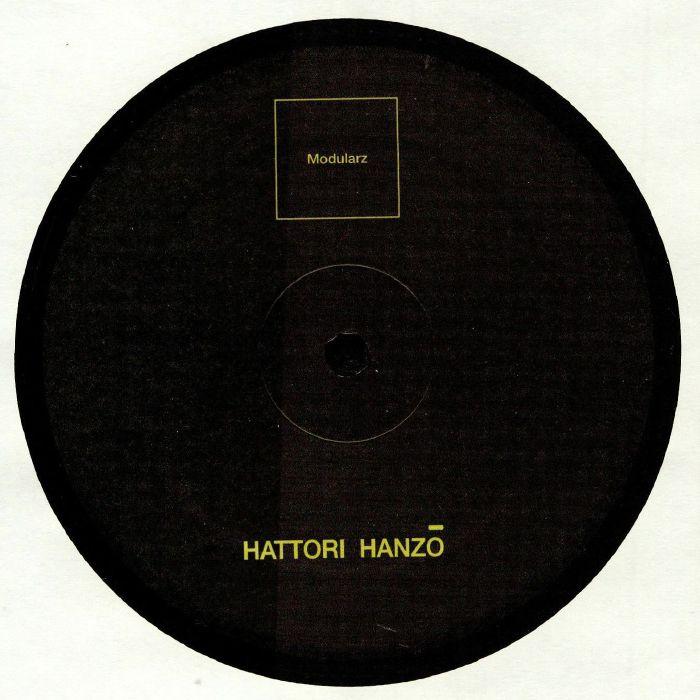 Hattori Hanzo The Sword