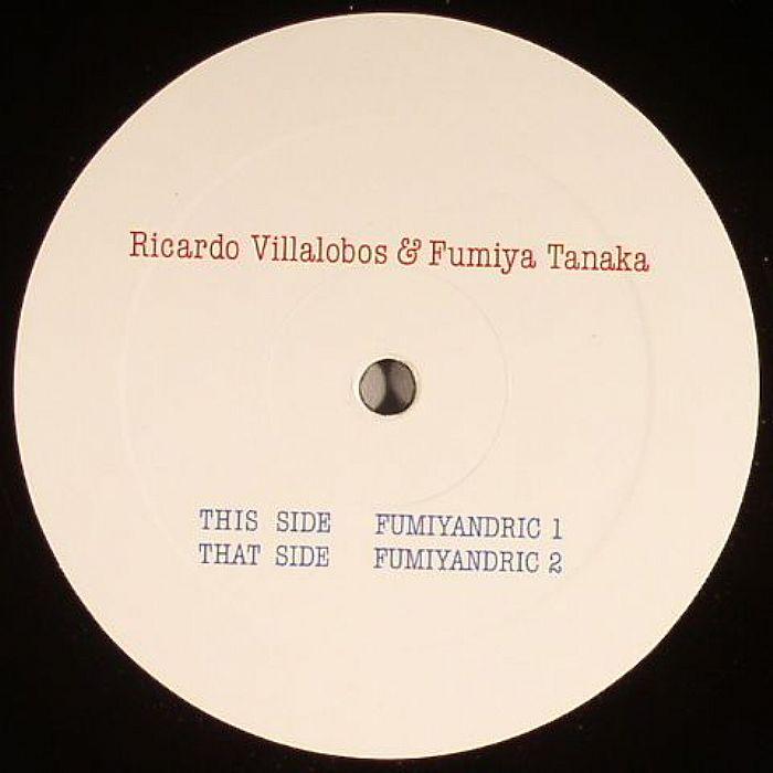 Ricardo Villalobos | Fumiya Tanaka Fumiyandric Part 1 and 2