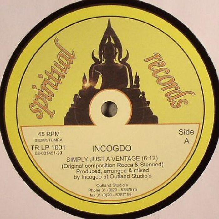 Spiritual Vinyl