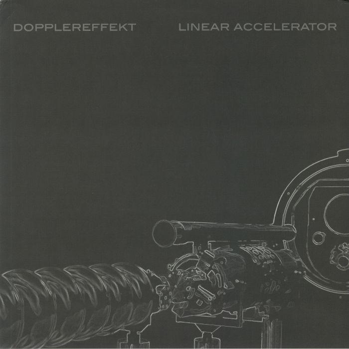 Dopplereffekt Linear Accelerator