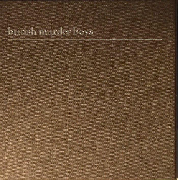 British Murder Boys