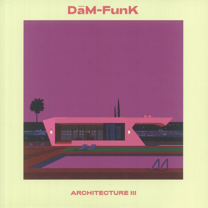 Dam Funk Architecture III