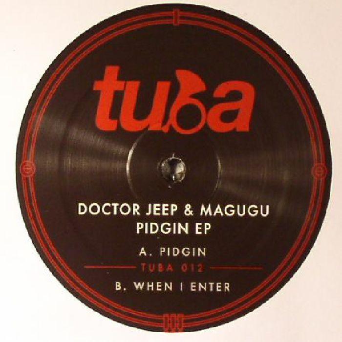 Tuba Vinyl