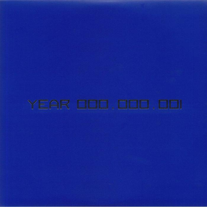 Borders Of Light Vinyl