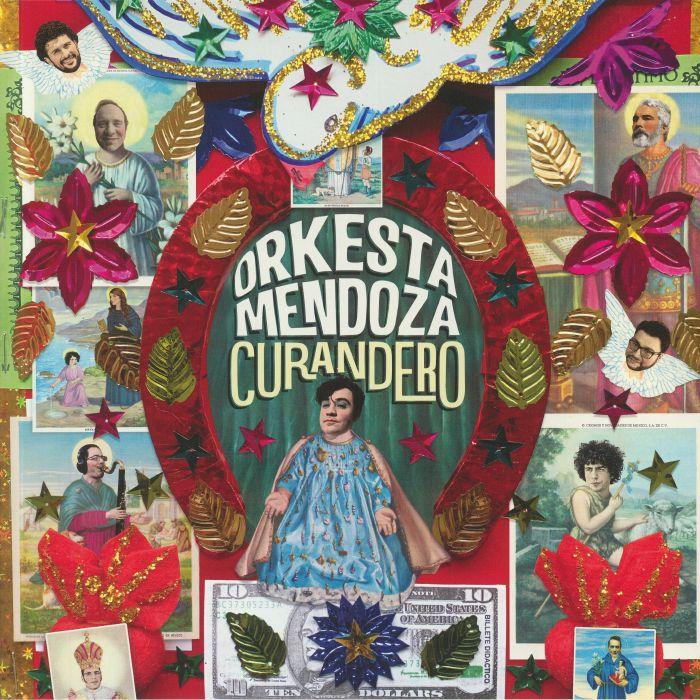 Orkesta Mendoza Curandero