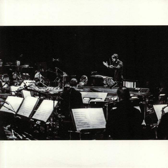 Jameszoo   Metropole Orkest Melkweg