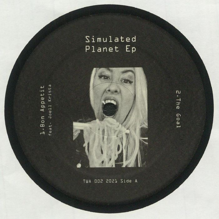 Martin | Deason Stimulated Planet EP