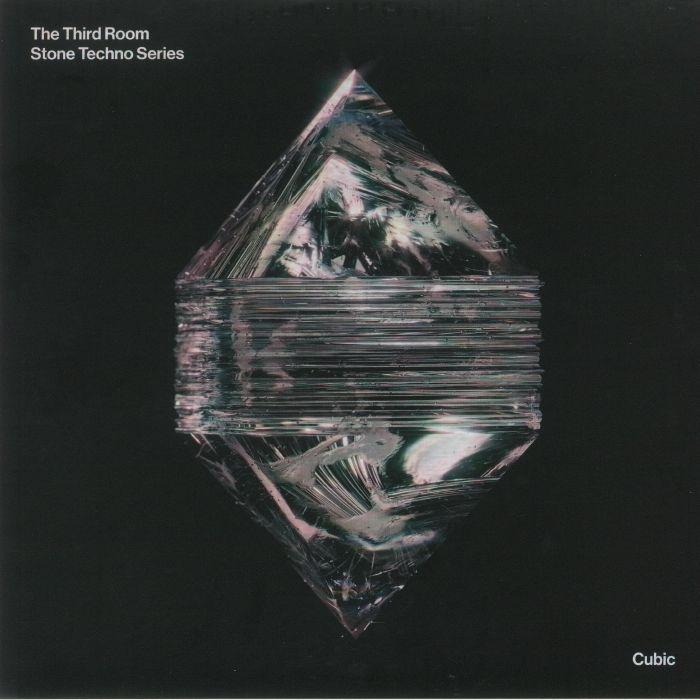Matrixxman | Rodhad | Yan Cook | Vnnn Stone Techno Series: Cubic