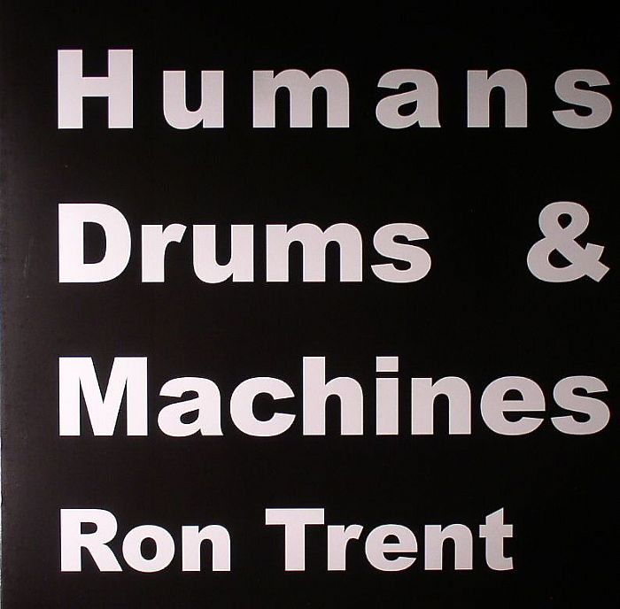 Humans Drums and Machines