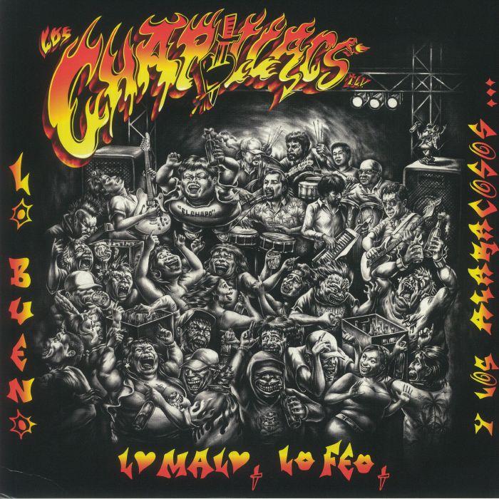 Vampi Soul Vinyl