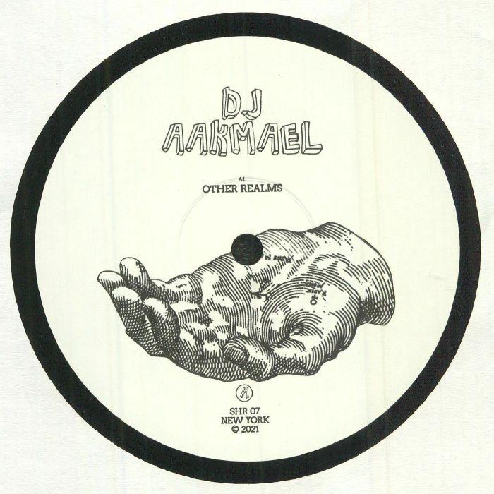 Second Hand Vinyl