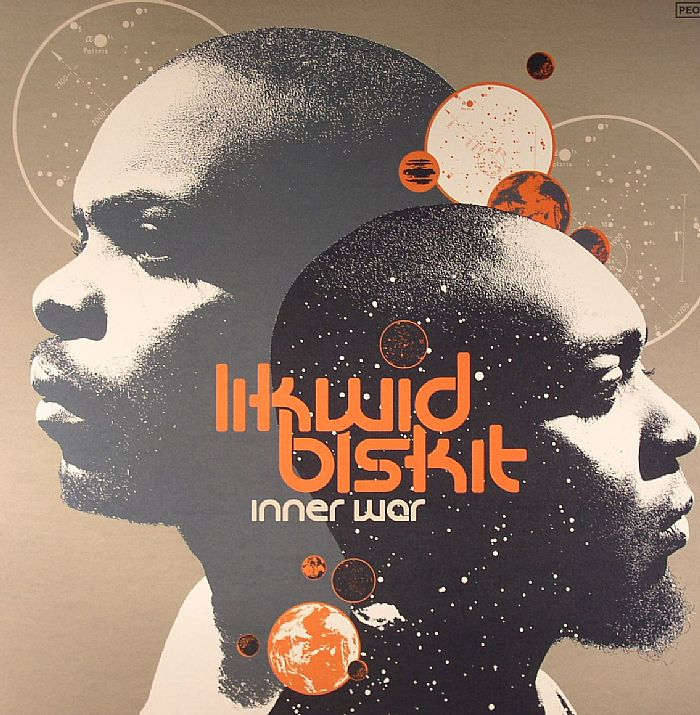 Likwid Biskit Inner War