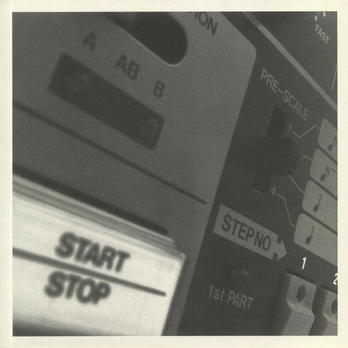 Aquatronics | Mutex | Proto | Sound Synthesis | Carl Finlow | Vertical Dimension 808 Box 10th Anniversary Part 3/10