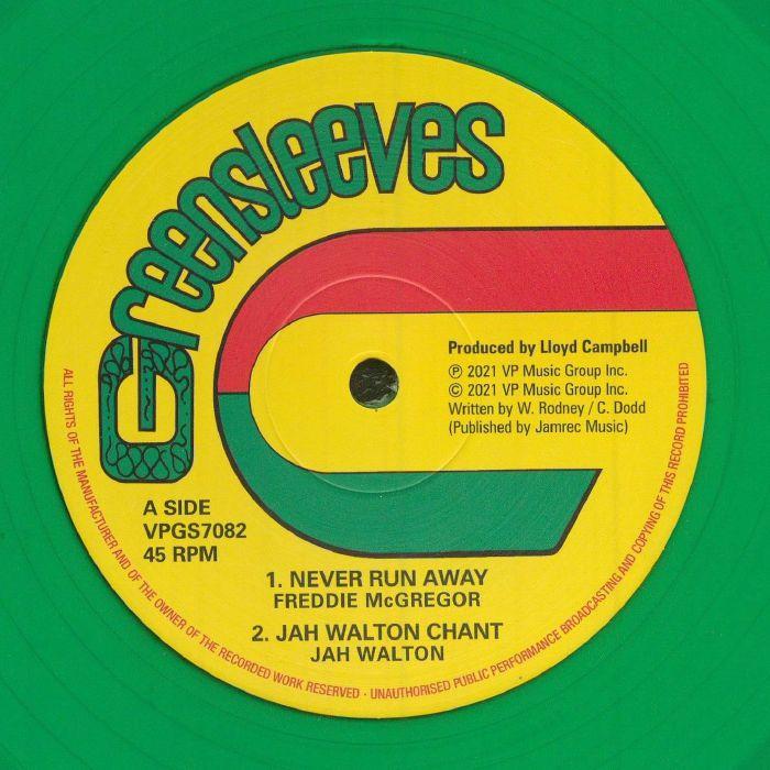 Greensleeves Vinyl