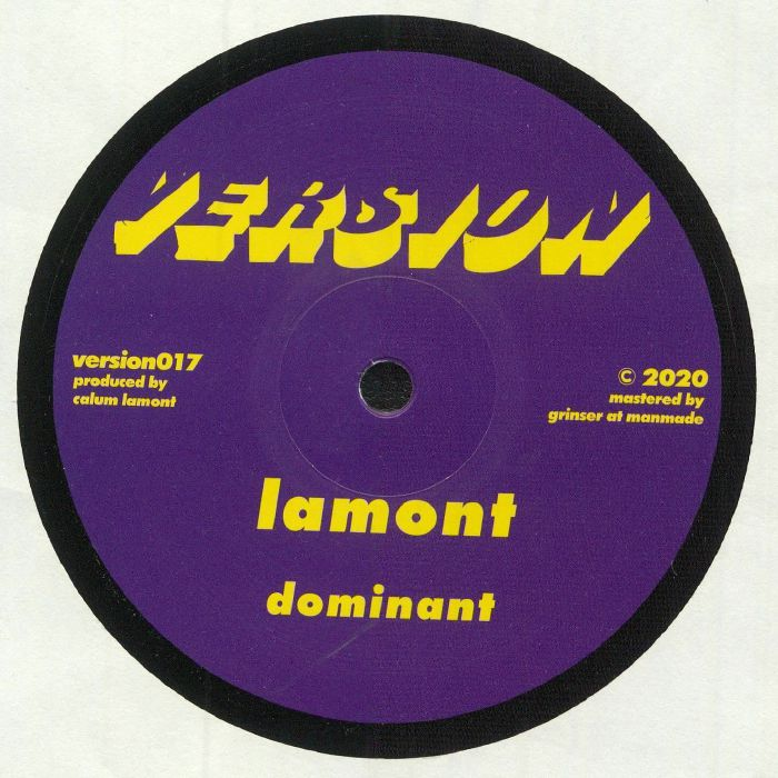 Version Vinyl