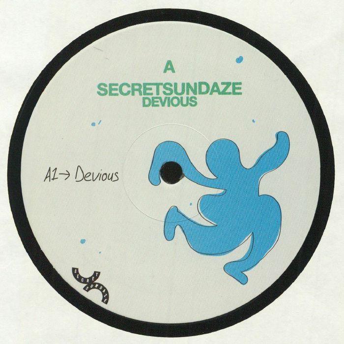 Secretsundaze Devious EP