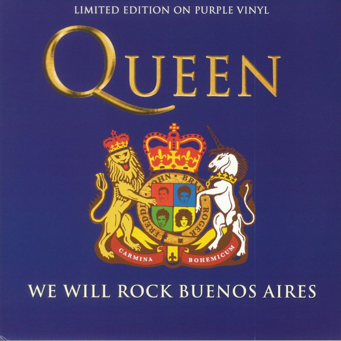 We Will Rock Buenos Aires