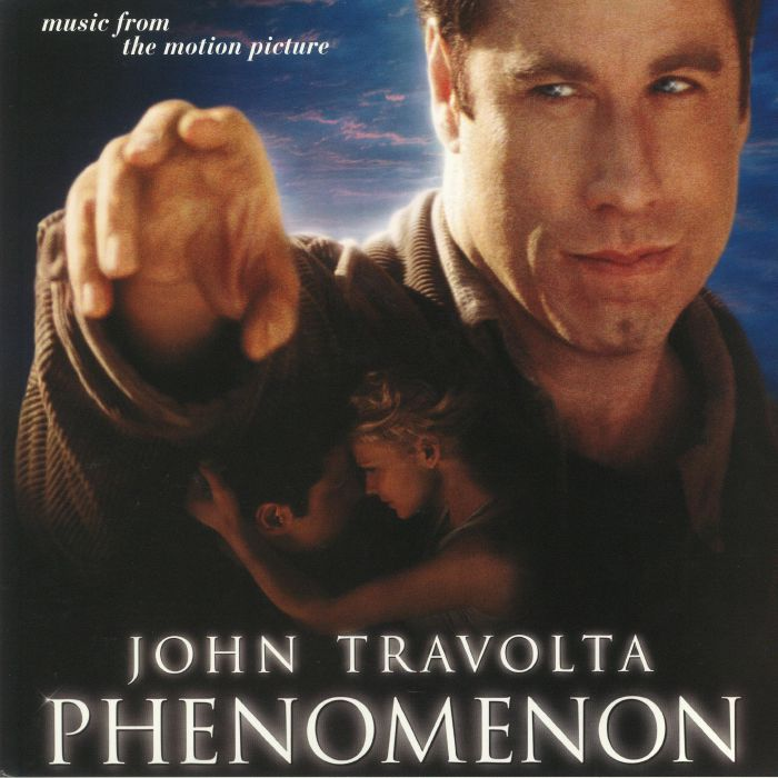 Phenomenon (Soundtrack) (Record Store Day 2020)