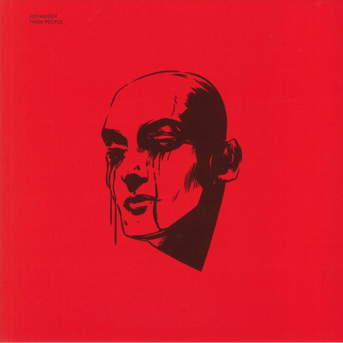 Second State Audio Vinyl