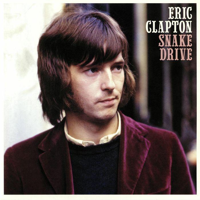 Eric Clapton   Jimmy Page   The Yardbirds Snake Drive