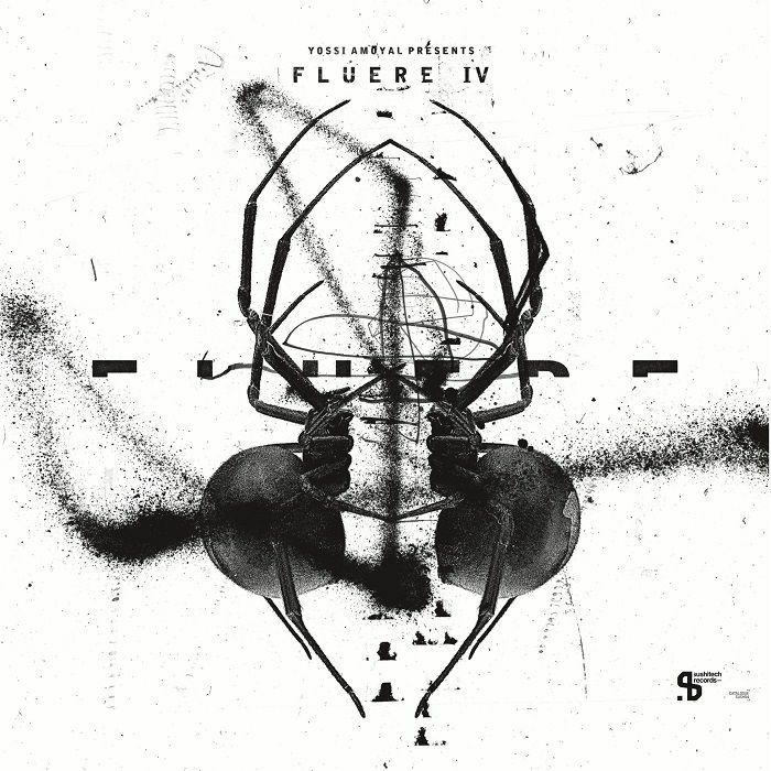 A1 People (metamatics Mix) | Kosmogonik | Silicon Scally | Matt Chester | Cim Yossi Amoyal presents Fluere IV