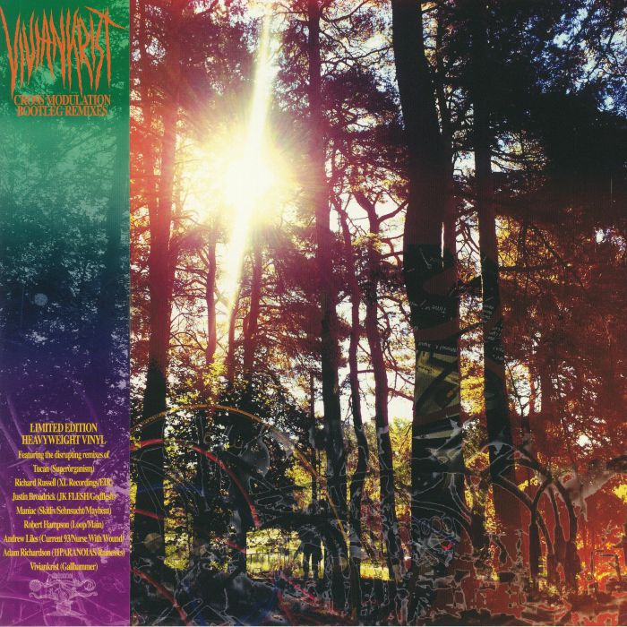 Viviankrist Cross Modulation: Bootleg Remixes