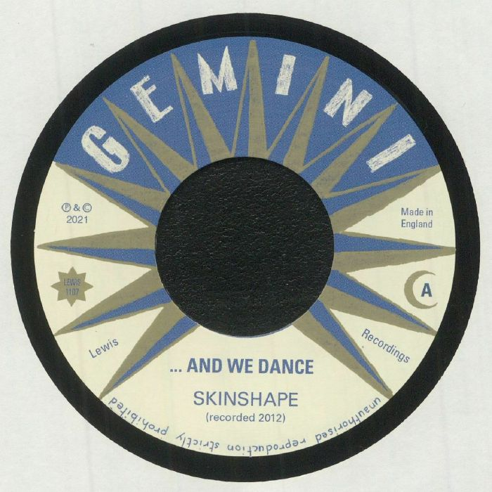 Lewis Vinyl