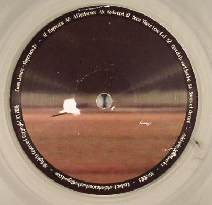 Ewan Jansen Dispersion EP