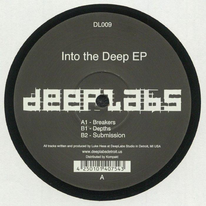 Deeplabs Vinyl