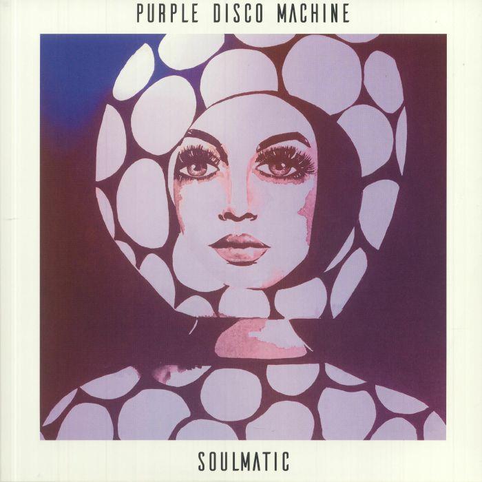 Purple Disco Machine Soulmatic (Record Store Day RSD 2021)