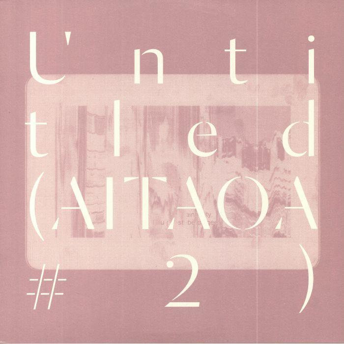 Portico Quartet Untitled (AITAOA  2)