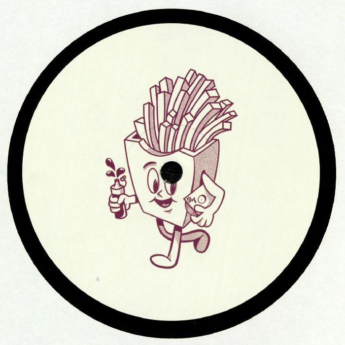 Alex Virgo Funk Dat EP