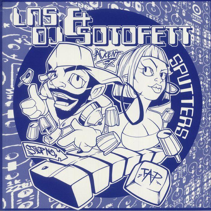Lns | DJ Sotofett Sputters