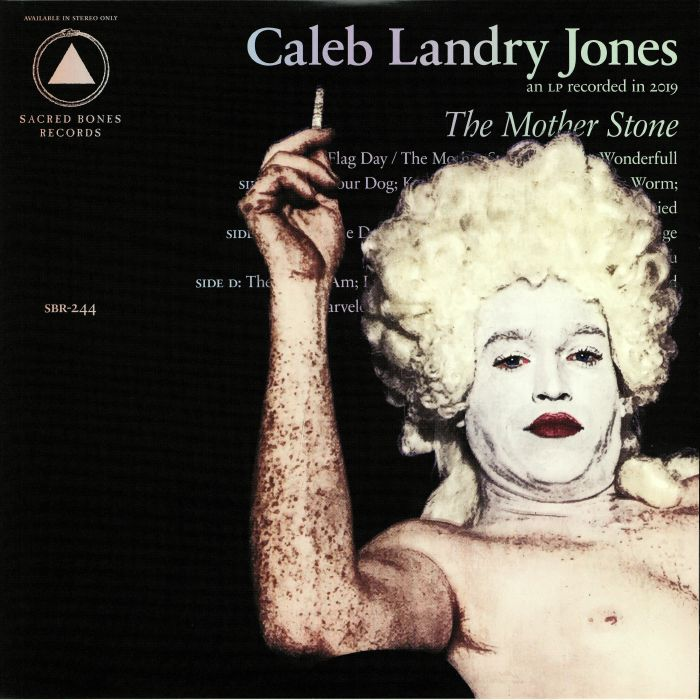 Caleb Landry Jones Vinyl