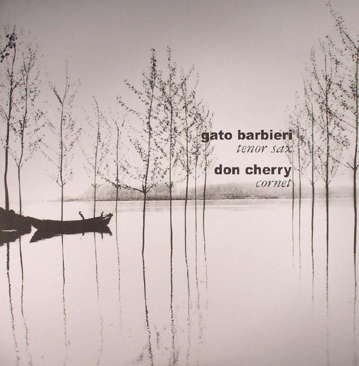 Don Cherry   Gato Barbieri Togetherness