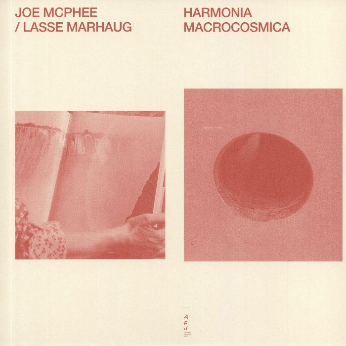 Joe Mcphee | Lasse Marhaug Harmonia Macrocosmica