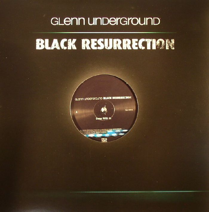 Glenn Underground Black Resurrection  2