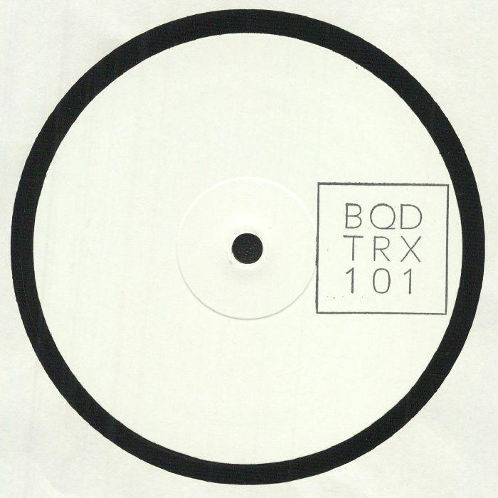 Bqd Trax Vinyl