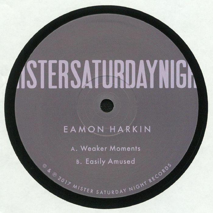 Eamon Harkin Weaker Moments