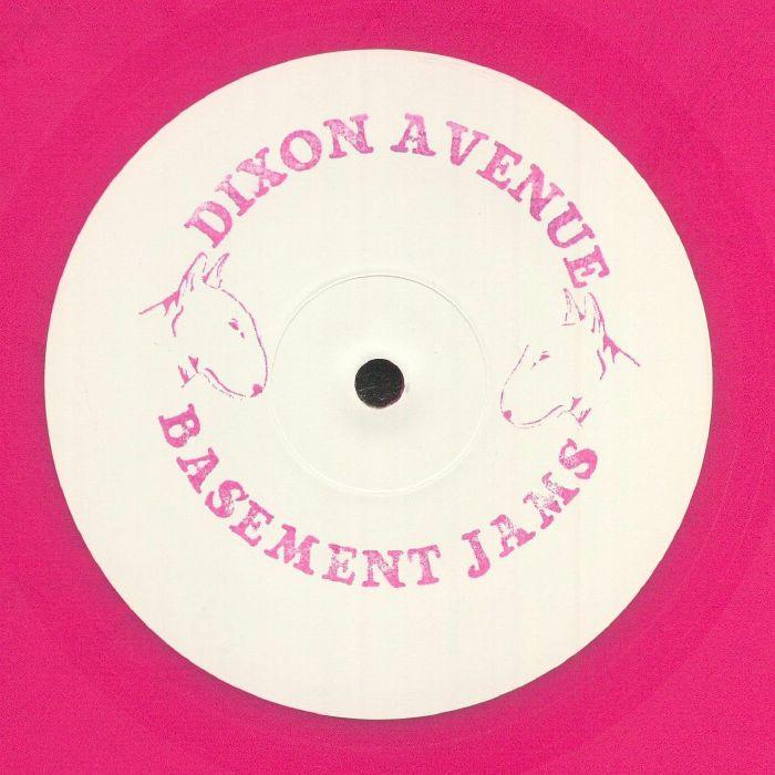 Dixon Avenue Basement Jams Vinyl